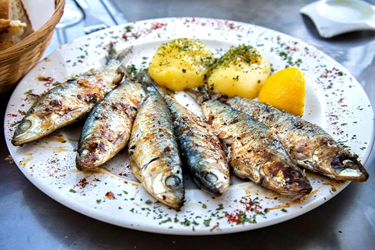 """Lisboa é """"Foodie Hotspot"""" de 2019 e estas 10 iguarias comprovam-no"""