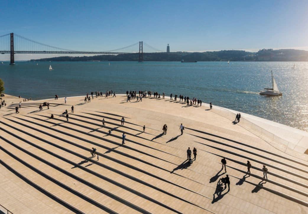 6 edifícios que Lisboa viu nascer na última década