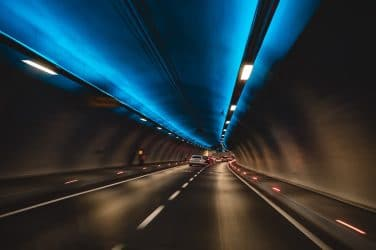 timelapse-photography-of-cars-in-tunnel
