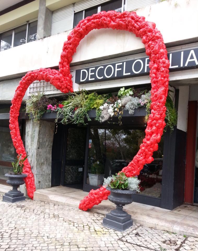 florista em Lisboa