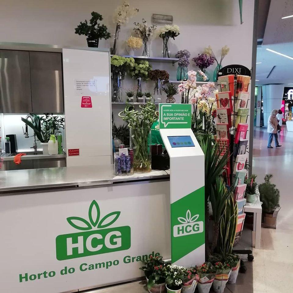 loja do Horto do Campo Grande