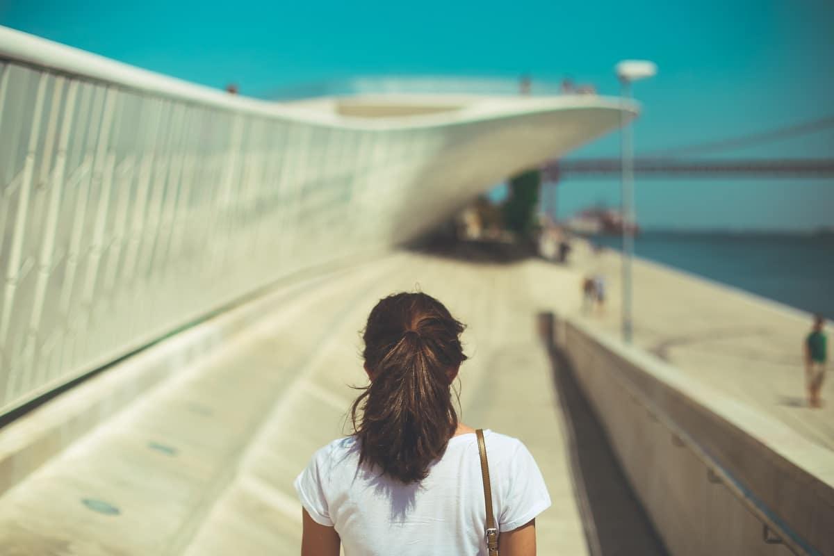 """As ruas mais """"fotogénicas"""" de Lisboa"""