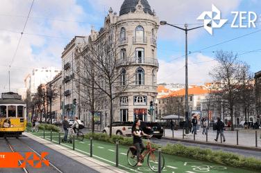 Centro de Lisboa vai ter menos carros 3