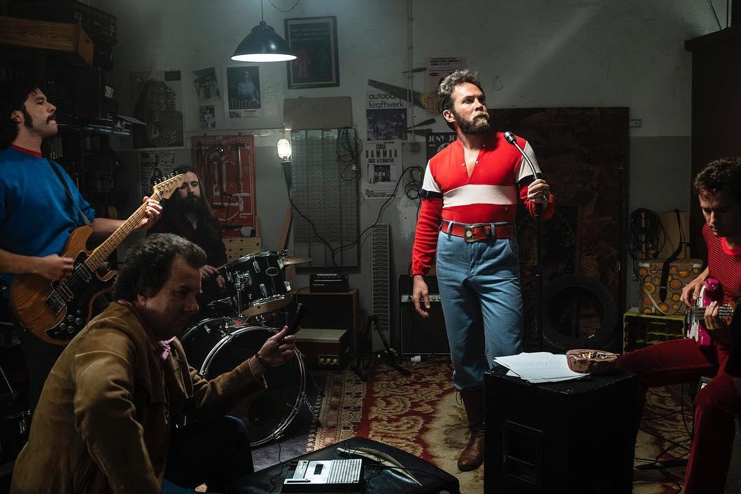 filme portugues Variações