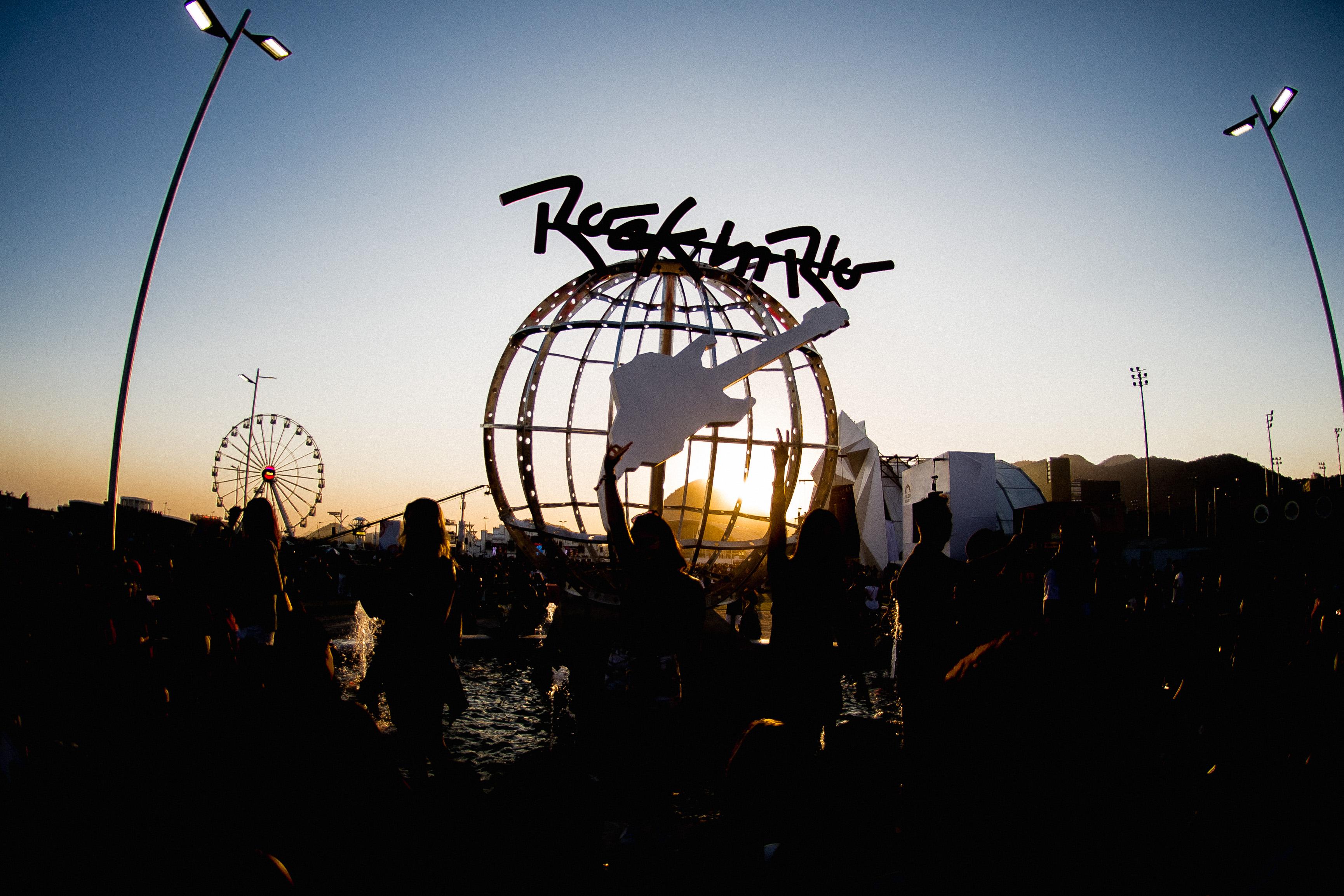 Rock in Rio: o maior espetáculo de música do mundo foi adiado para 2021