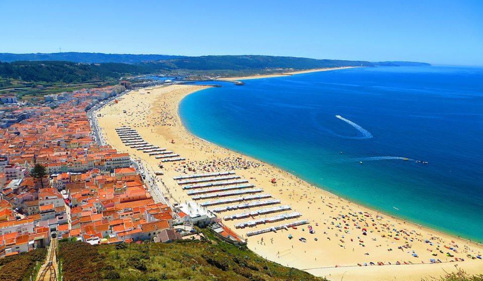 Esta é a lotação da tua praia preferida, entre a zona Oeste e o Algarve