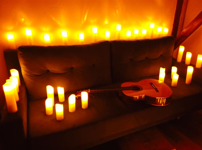 Um concerto de guitarra espanhola que não podes perder
