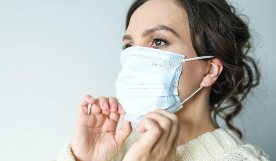 Munícipes de Sintra vão receber 1 milhão de máscaras de proteção