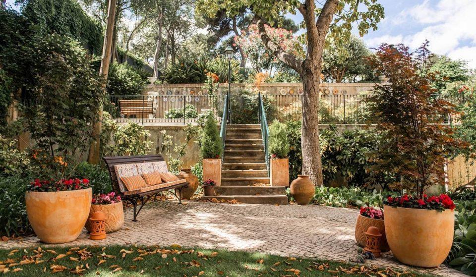 Jardins Abertos: os jardins inéditos que nunca viste na programação da 5ª edição