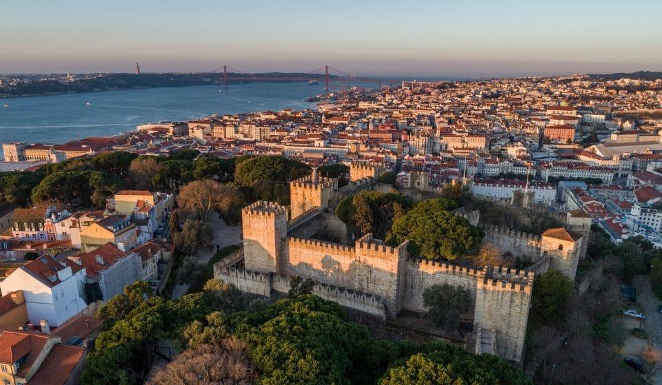 Castelo de São Jorge já reabriu ao público