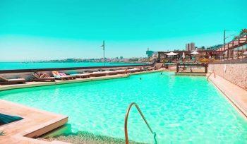 As melhores piscinas de Lisboa e arredores